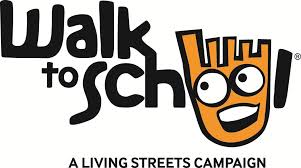 Walk to School Week!