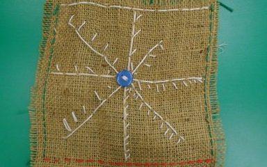 Festive Textiles
