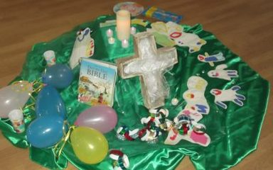 Reception Celebrations Liturgy