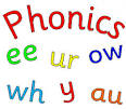 Phonics Workshop Year 1