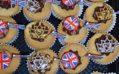 Queen's Birthday Lunch