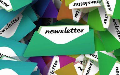 Newsletter 21.01.18