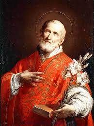 St Philip Neri