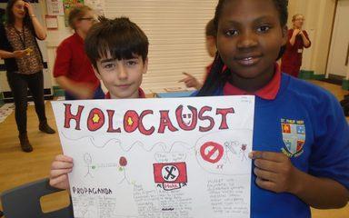 Holocaust Workshop