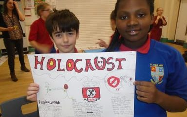 Holocaust Workshop