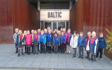 Baltic STEAM  Day
