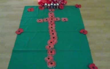 Remembrance Liturgy Class 2