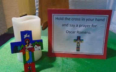 Year of Oscar Romero