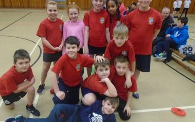Mini Basketball Year 4+5