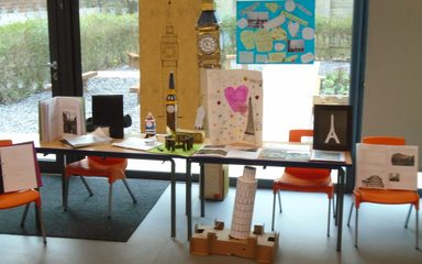 Year 3 Projects!