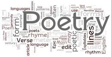 Poetry Recital Day