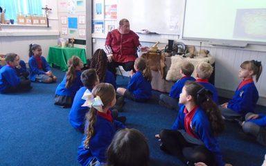 Tudor Times in Class 5!