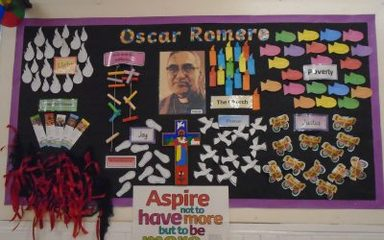 Year of Oscar Romero