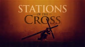 Stations of the Cross KS2