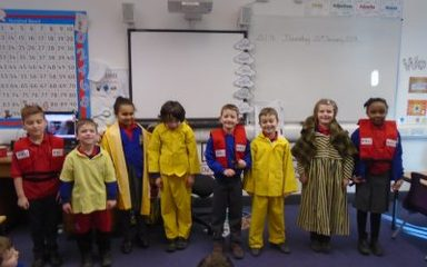 RNLI Visit to Class 2