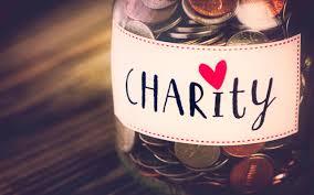 February – Charitable