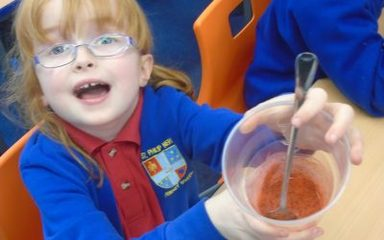 Science Week!