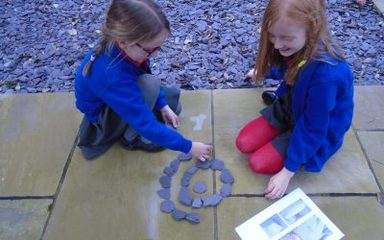 Tribal Rock Art