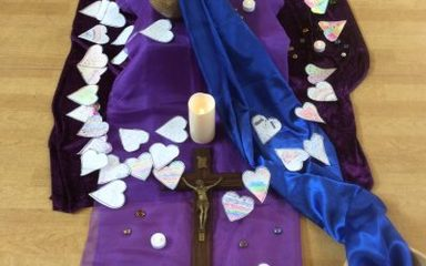 Washing of the Feet Liturgy