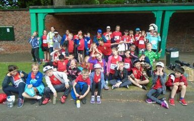 Run for Fun 2018