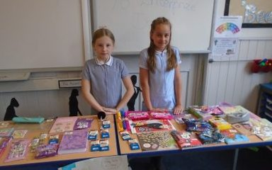 Year 6 Enterprise Day!