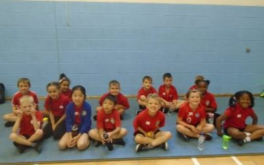 EYFS and Key Stage 1 Sports Day