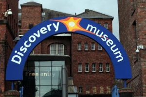 Year 3 Discovery Museum