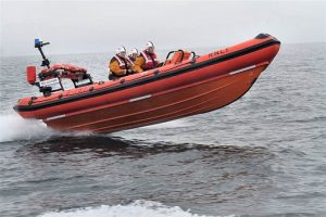 RNLI Water Safety Talks