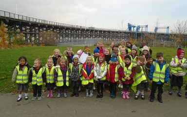 Year 1 Street Detectives
