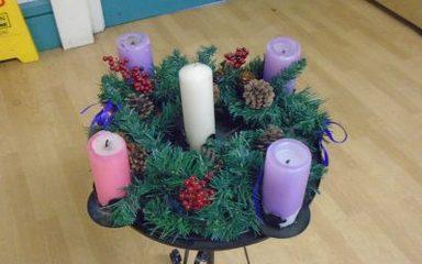 Year 1 Advent Liturgy