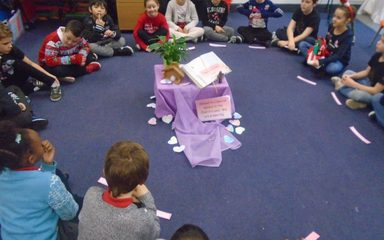 Advent Liturgy Year 3