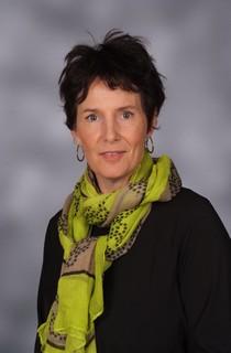 Mrs Coleman