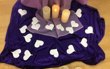 Year 2 Advent Liturgy