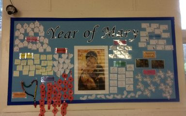 Year of Mary