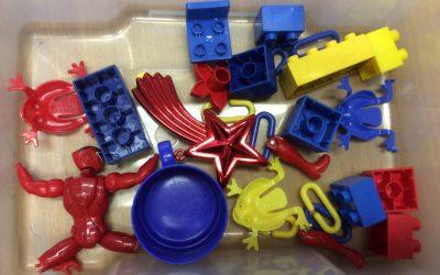 Plastic Fantastic!!!!
