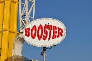Booster Class