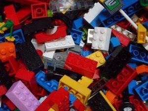 Lego Club Y1/2