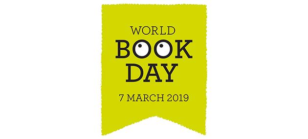 World Book Day 1.3.19