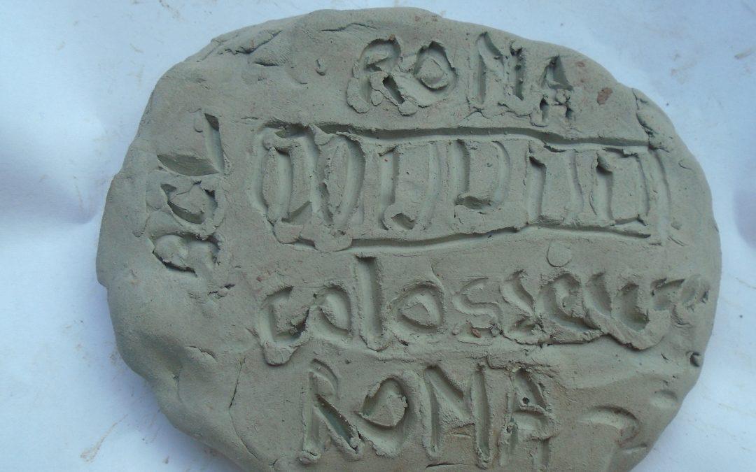 Roman Coins in Class 4
