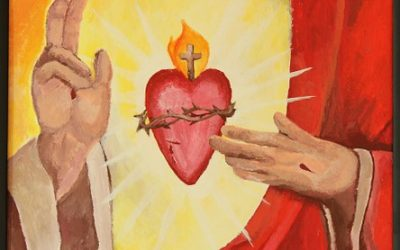 Sacred Heart of Jesus Liturgy