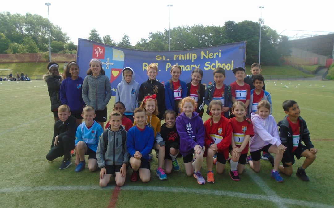 Athletics Festival 2019